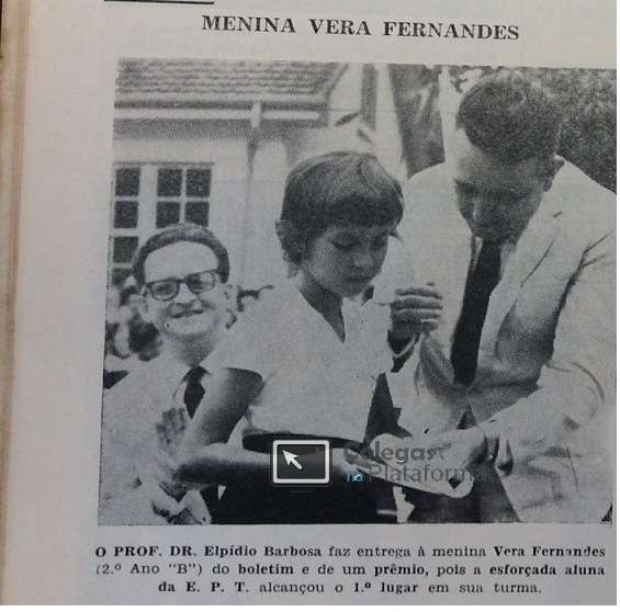 1963 final Medalhas
