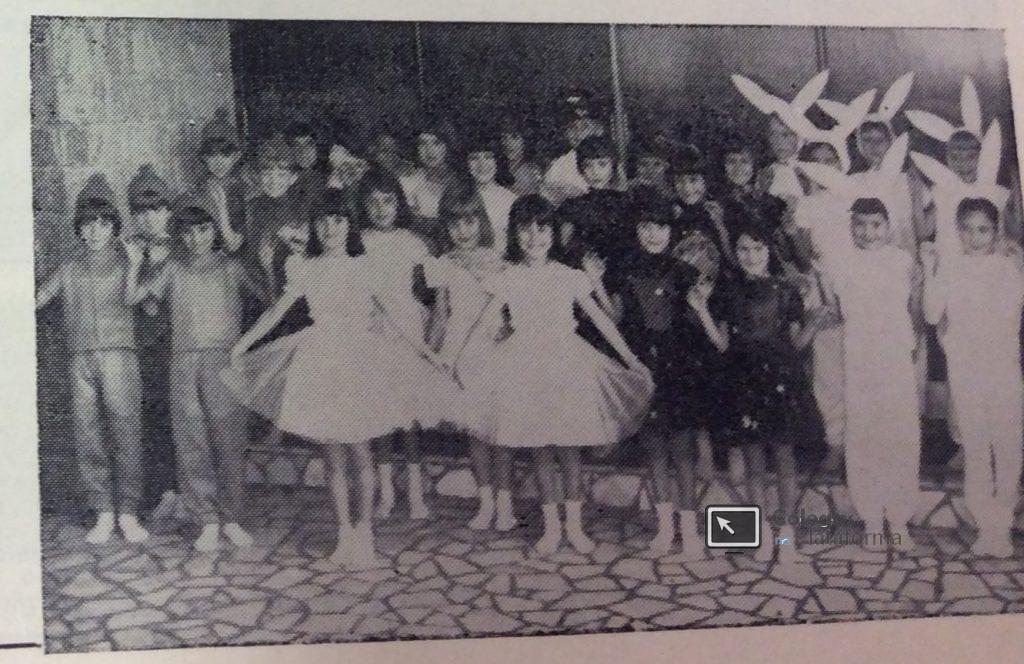 1965 Teatro II