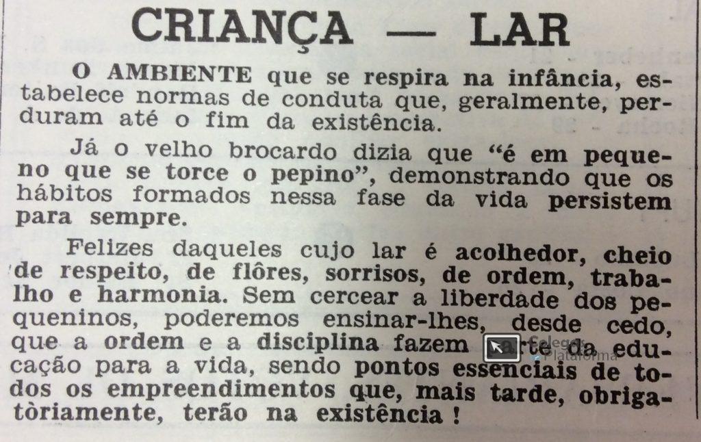 1965 artigo