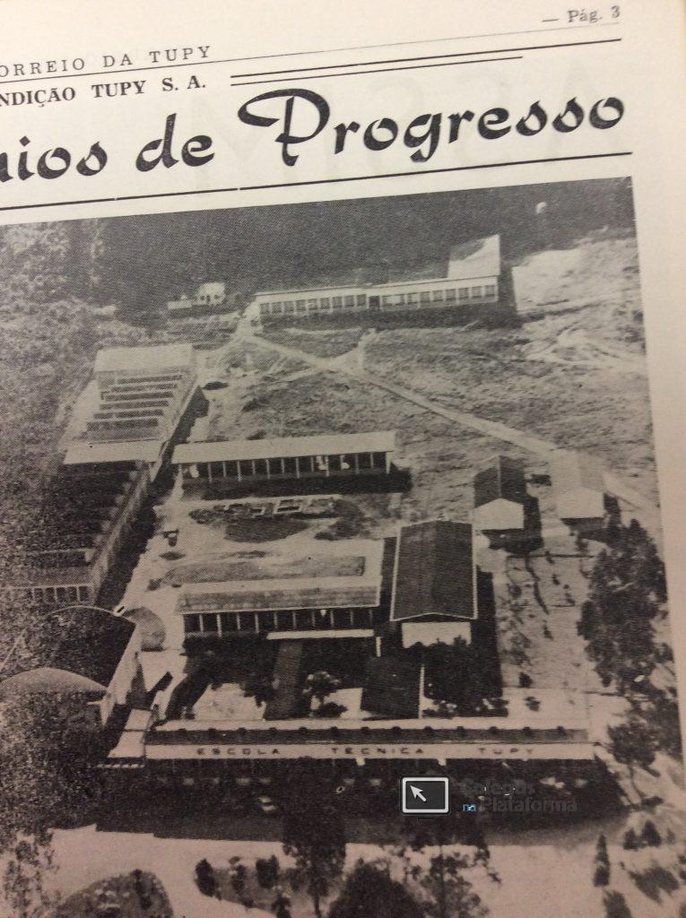1967 Imagens EPT e ETT II