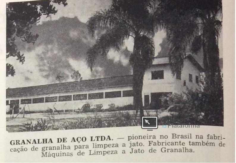 1968 abril Tupy V
