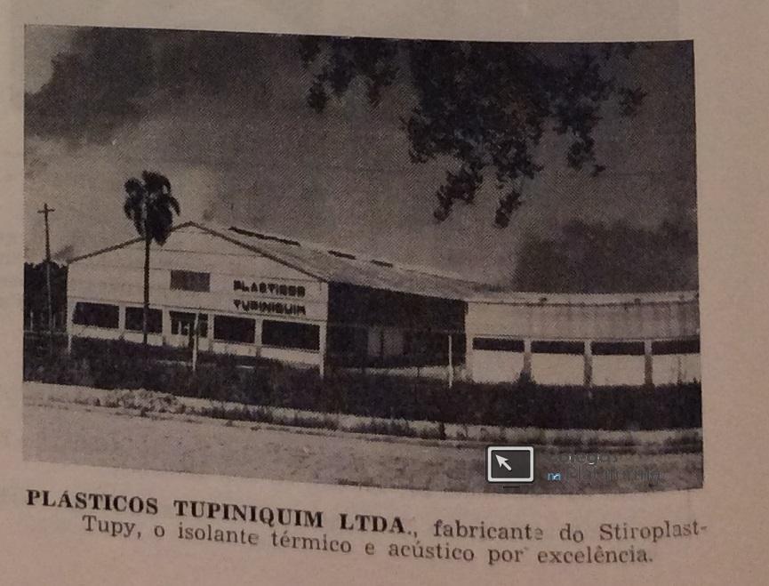 1968 abril Tupy VI