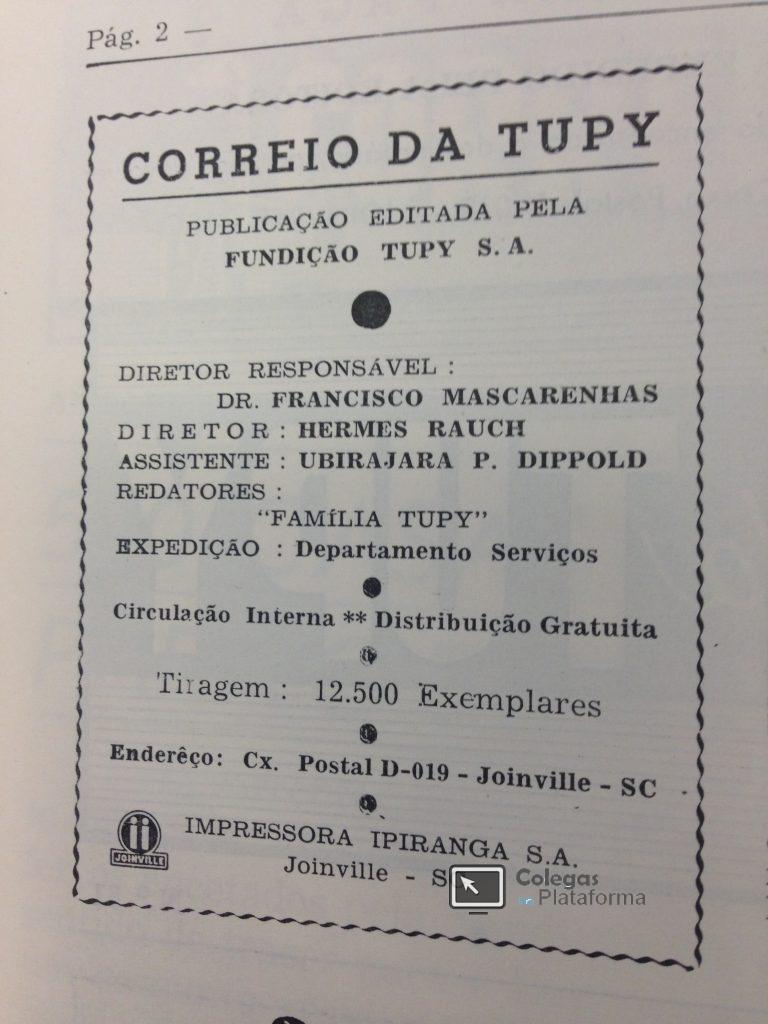 1969 jun 12500 exemplares
