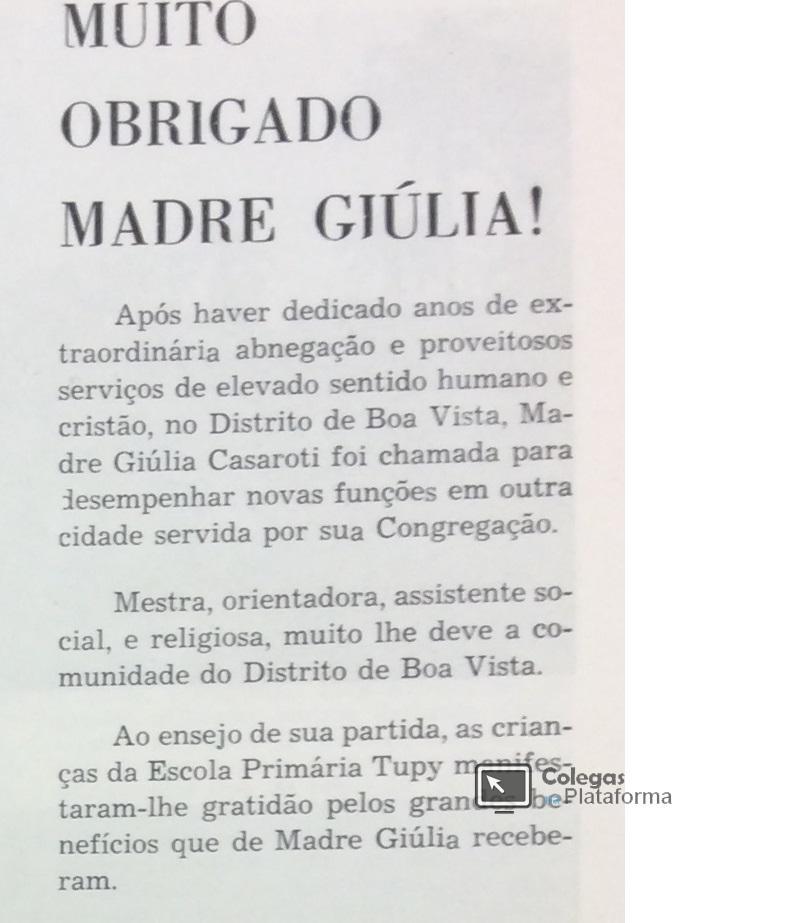 1969 set Adeus Madre Giulia